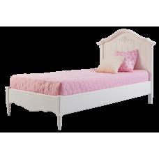 """Кровать """"Айно"""" №2 односпальная"""