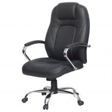 """Кресло для руководителя """"Кольт"""" искусственная кожа"""