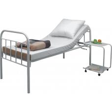"""Кровать медицинская """"Рассвет"""" арт. К.151.09 с подъемным устройством"""