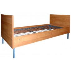Кровать для военных бытовая с ЛДСП К.121.57