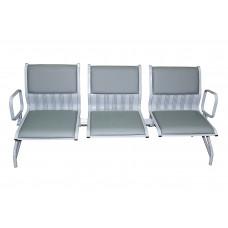 Секция стульев с широким посадочным местом С4.49.00 /01 /02 /03