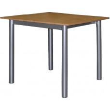 "Каркас стола на металлическом каркасе ""Беседа"" П1.52.01 цв.металлик"