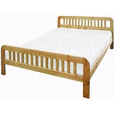 """Кровать двуспальная """"Генуя"""""""