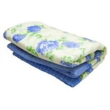 Одеяло синтепоновое 1-спальное