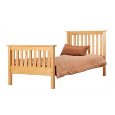 """Кровать """"Рина"""" №2, односпальная"""