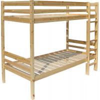 """Кровать двухъярусная """"Классик"""" высота 1690 мм"""