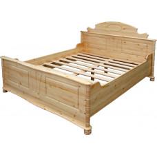 """Кровать двуспальная """"Айно"""""""
