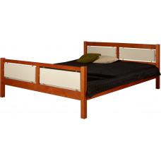 """Кровать двуспальная """"Брамминг"""""""