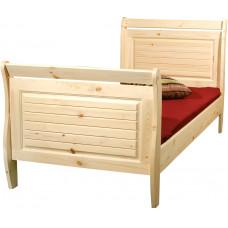 """Кровать односпальная """"Дания"""""""
