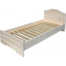 """Кровать """"Эрика"""" односпальная"""