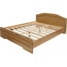 """Кровать """"Эрика"""" двуспальная"""