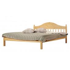 """Кровать """"Фрея"""" №1 двуспальная"""