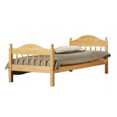 """Кровать """"Фрея"""" №2 односпальная"""