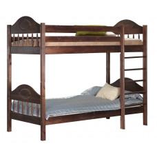 """Кровать двухъярусная """"Фрея 2"""" высота 1870 мм"""