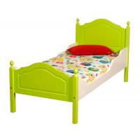 """Кровать детская """"Кая 2"""" с ограничителями"""