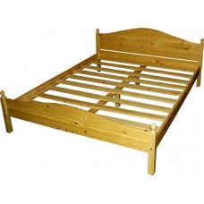 """Кровать """"Кая"""" №2 двуспальная"""