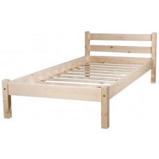 """Кровать """"Классик"""" №1, односпальная"""