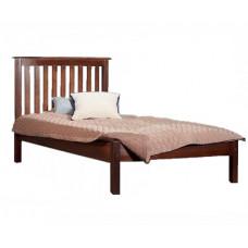 """Кровать """"Рина"""" №1, односпальная"""