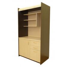 "Мини-кухня для офиса ""Ринг"" КМ 970"