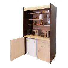 "Мини-кухня для офиса ""Ринг"" КМ 970 М"