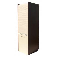 """Мини-кухня для офиса """"Ринг"""" КМ 978 с выкатным столиком (с ящиками)"""