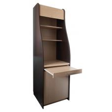 """Мини-кухня для офиса """"Ринг"""" КМ 986 с выдвижным столиком"""