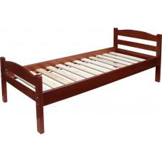 Акция! Кровать деревянная односпальная МР-1