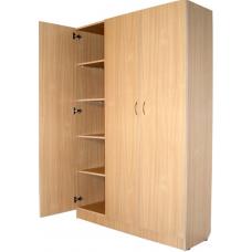 Шкаф для одежды трехдверный арт.МР-3 (ширина 1600)